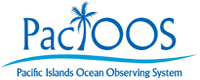 Pacific Islands Ocean Observing System (PacIOOS)